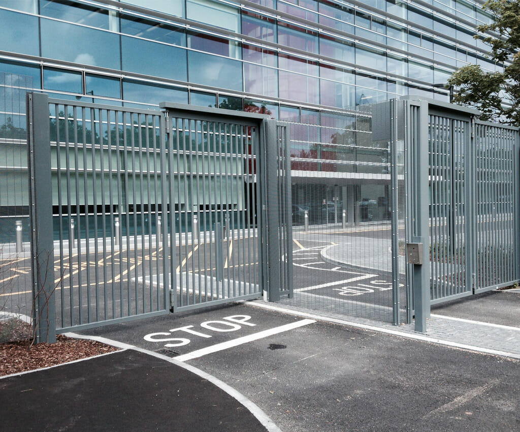 Force security fences High Security Fencing